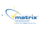 Matrix - Quality standard for information and guidance services - Approved by the Matrix Accreditation Body